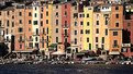 Picture Title - Portovenere houses