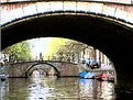 Picture Title - Seven Bridges of Amsterdam