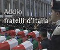 Picture Title - Italy in mourning - l'Italia nel dolore